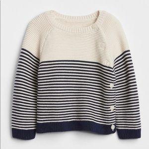 Baby Gap Brannan Kimono Sweater 18-24 Months